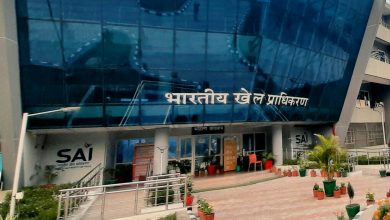 Photo of Sports Ministry decides to name all new, upgraded SAI facilities after sportspersons