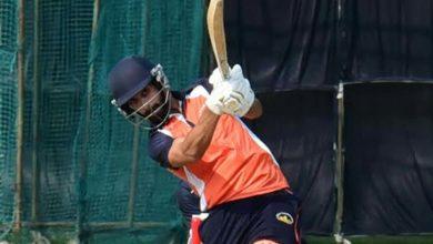Photo of SMAT 2021 : Bihar posts fourth straight win, Chandigarh crushes Sikkim