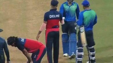Photo of SMAT 2021: Rohit Sharma, Rahul Tewatia power Haryana to 4th straight win