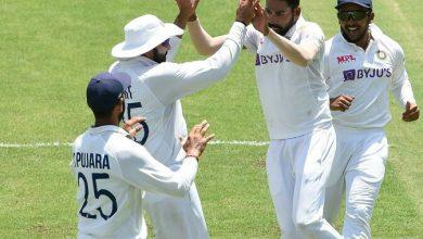 Photo of India vs Australia 4th Test Day 4: Siraj, Shardul shine as India eye 328 to seal fairytale series win