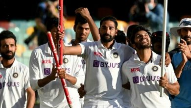 Photo of India scheduled to face India A in warmup games ahead of Test series in England
