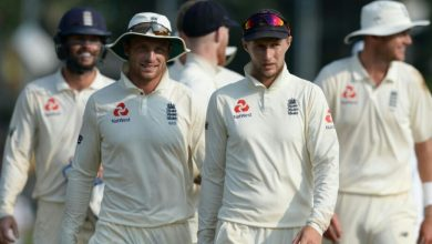 Photo of England names 16 member squad for first two tests against India
