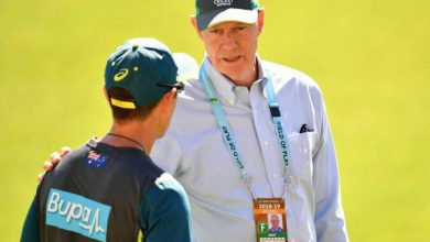 Photo of Young Australian cricketers still in primary school compared to Indian counterparts: Greg Chappell