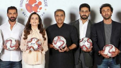 Photo of Investment in Indian football has grown tenfold in last decade: AIFF general secretary