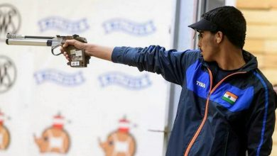 Photo of India top medals tally at first Asian Online Shooting Championship