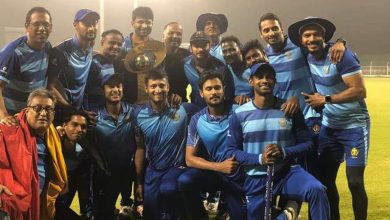 Photo of Vjay Hazare Trophy 2021: Venues and Groups announed