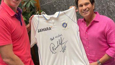 Photo of Ind vs Aus 3rd Test: Sachin Tendulkar lends support to McGrath's 'Pink Test' initiative