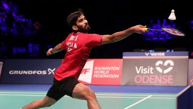 Photo of BWF World Tour Finals: Srikanth, Sindhu virtually out of knockouts after back-to-back losses