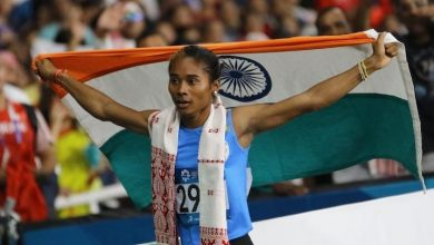 Photo of 4X100m relay team can qualify for Tokyo Olympics: Hima Das