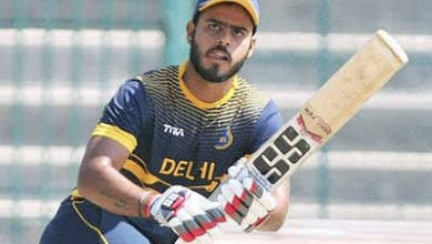 Photo of Syed Mushtaq Ali Trophy 2021: Nitish Rana stars in Delhi's victory against Mumbai; Chahar cousins shine in Rajasthan's win