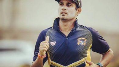 Photo of SMAT 2021: Punjab knock Karnataka out to reach semifinals