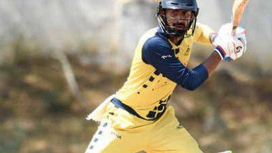 Photo of Syed Mushtaq Ali trophy 2021: Tamil Nadu thrash Assam by 10 wickets