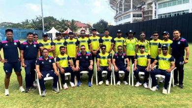 Photo of Saurashtra, Chandigarh secure three wins on trot