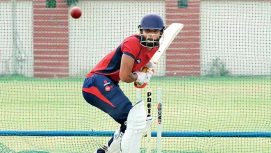 Photo of Gujarat beat Baroda to remain unbeaten in league stage