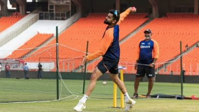 Photo of Spinners will come into play for sure but pacers can't be ignored either in pink-ball Test: Kohli