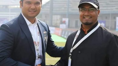 Photo of Mohammedan asked by AIFF to pay off dues to Yan Law