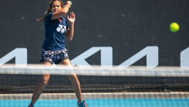 Photo of Ankita Raina becomes third Indian woman to feature in Grand Slam main draw