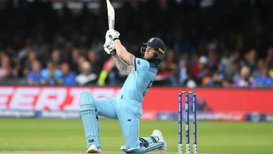 Photo of England announces T20 squad for India Series