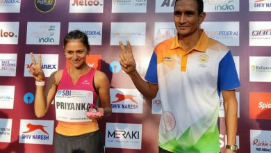 Photo of Three More Race Walkers Qualify for Olympics; New National Records in Men's and Women's 20km Event