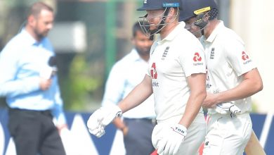 Photo of England announces squad for 3rd test against India