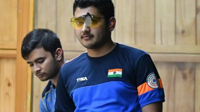Photo of Indian team for ISSF World Cup picked, chance for Anish to stake claim for Tokyo Olympics