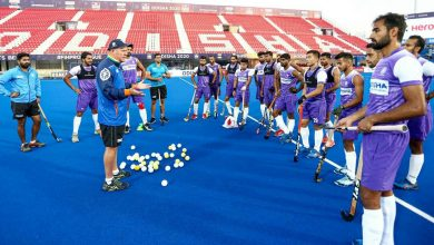 Photo of PR Sreejesh-led Indian men's hockey team to resume Tokyo Olympics preparation with tour of Europe