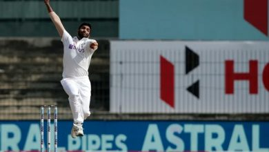 Photo of India vs England: Jasprit Bumrah released from Indian Test squad due to personal reasons