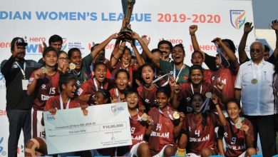 Photo of Hero IWL 2020-21 to be hosted in Odisha