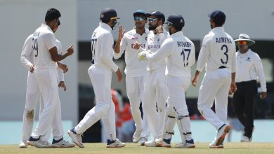 Photo of BCCI announces Indian squad for last 2 tests against England