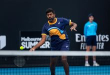 Photo of Rohan Bopanna crashes out of French Open, India's campaign ends