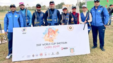 Photo of Indian shooters look to shine in first ISSF World Cup after COVID-19 hiatus