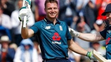 Photo of England names 16 member squad for T20I series against India