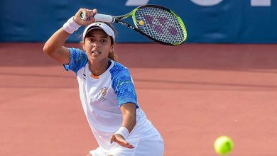 Photo of Ankita Raina, Divij Sharan bow out of Australian Open