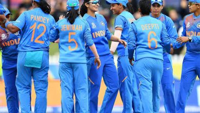 Photo of India-South Africa series likely to start from March 7