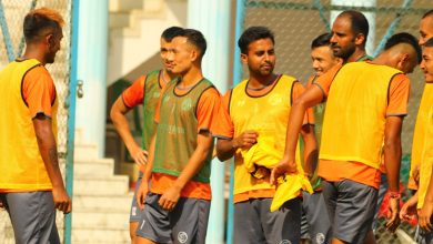Photo of I-League: RoundGlass Punjab to play for pride against Real Kashmir