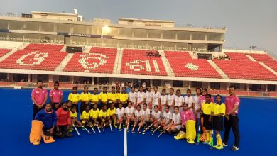 Photo of RoundGlass Punjab gets off to a flying start in Indian Hockey