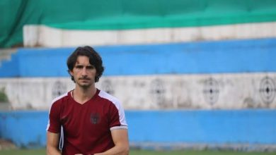 Photo of Gerard Nus – Ashutosh Mehta is an example for I-League players, Hard work always pays off