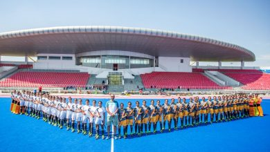 Photo of Two Hockey greats to lead Roundglass Punjab