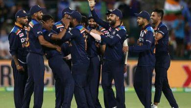 Photo of England Tour of India: Odi squad announced; Krunal, Prasidh included
