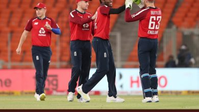 Photo of England announces ODI squad; Archer, Root to miss the series