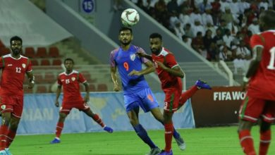 Photo of India seek to play fearless football against Oman