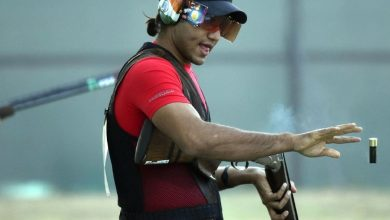 Photo of ISSF Shooting World Cup: India win gold in men's trap team event