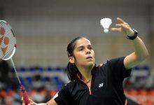 Photo of Orleans Masters: Saina Nehwal enters semifinals; Ashwini-Sikki produce major upset