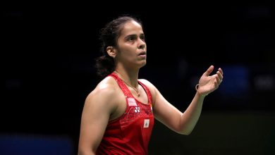 Photo of All England Open: Nehwal retires hurt, Prannoy, Praneeth sail into second round