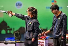 Photo of Shooting: ISSF World Cup in Baku cancelled due to rise in Covid-19 cases
