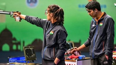 Photo of ISSF World Cup: NRAI Chief Hopes India Sets An Example For Other Countries