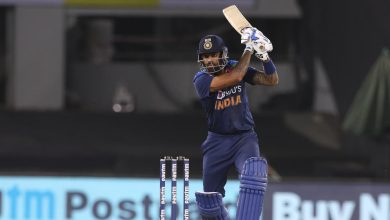 Photo of 2nd ODI: Suryakumar Yadav may debut as India eye series victory against England
