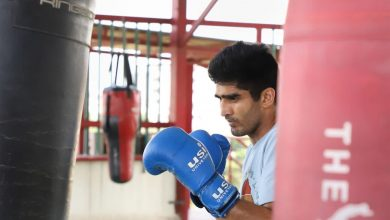 Photo of Vijender Singh aims to extend the unbeaten run, gears up for 'Battle on Ship'