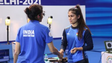 Photo of ISSF World cup: India won 2 golds on Day 3, tops the medal tally