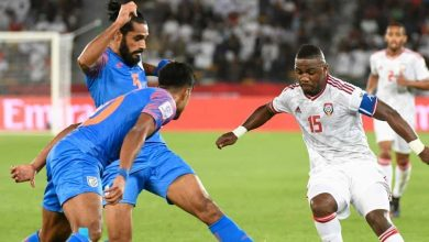 Photo of India vs UAE : Where to watch if Eurosports deserts you